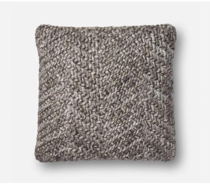 "Nadia 22"" Accent Pillow"