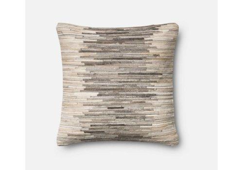 "Promenade 18"" Accent Pillow"