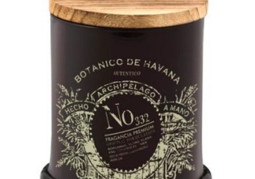 Botanico Jar Candle