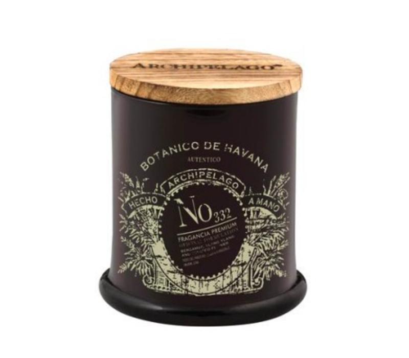 Botanico Jar Candle