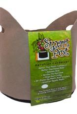 Smart Pot 3 Gal Smart Pot TAN w/Handles