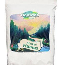 Bountea Bountea Alaskan Humus 20 lb