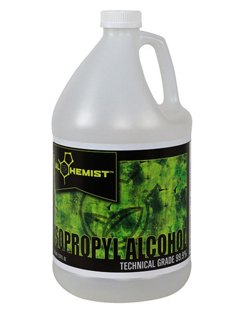 Alchemist Alchemist Isopropyl Alcohol 99.9% Gallon Technical Grade