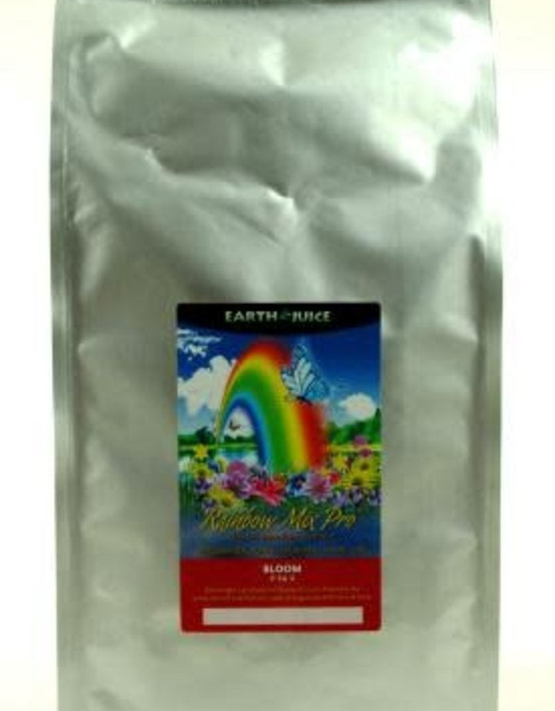Hydro Organics / Earth Juice Earth Juice Rainbow Mix PRO Bloom 20 lbs