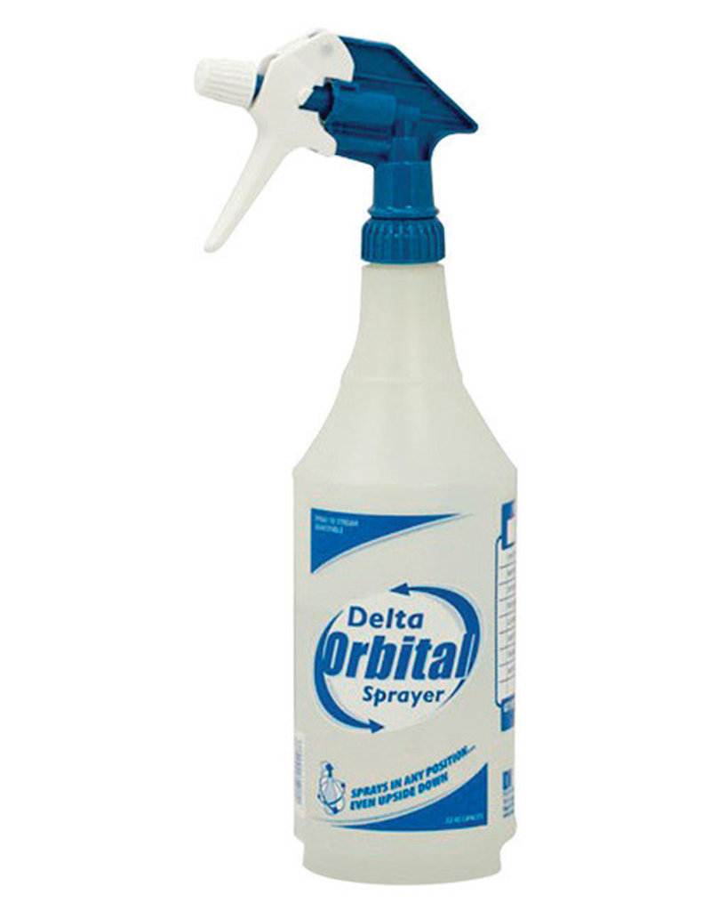 Delta Orbital Sprayer 32 oz