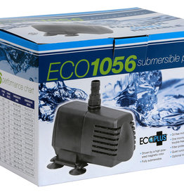 Eco Plus EcoPlus Eco 1056 Fixed Flow Submersible/Inline Pump 1083 GPH
