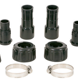 Eco Plus Eco Plus Commercial Grade Chiller Fitting Kit