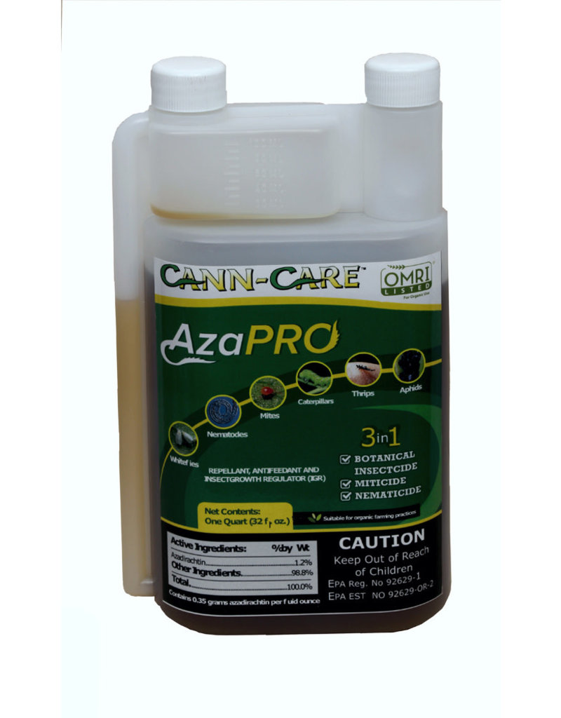 Cann Care Azapro 16 oz concentrate