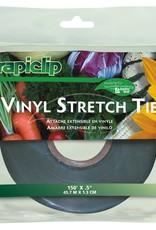"Luster Leaf Luster Leaf Rapiclip Vinyl Stretch Tie 0.5"" x 150'"