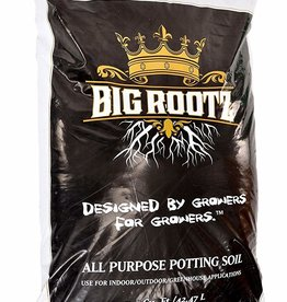 Soil King Soil King Big Rootz potting soil 1.5 cu. ft.
