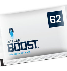 Integra Boost Integra Boost 62% RH 67g Case of 12