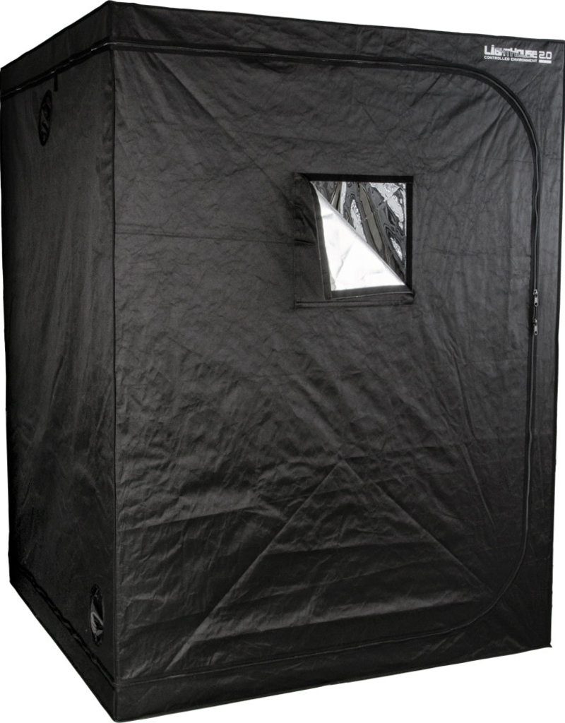 Hydrofarm Lighthouse 2.0 Controlled Environment Tent (5.0' x 5.0' x 6.5')