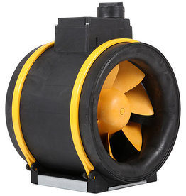 "Can Filter Group Can-Fan 8"" Max-Pro Series, 3 speed adjustable 863 CFM"