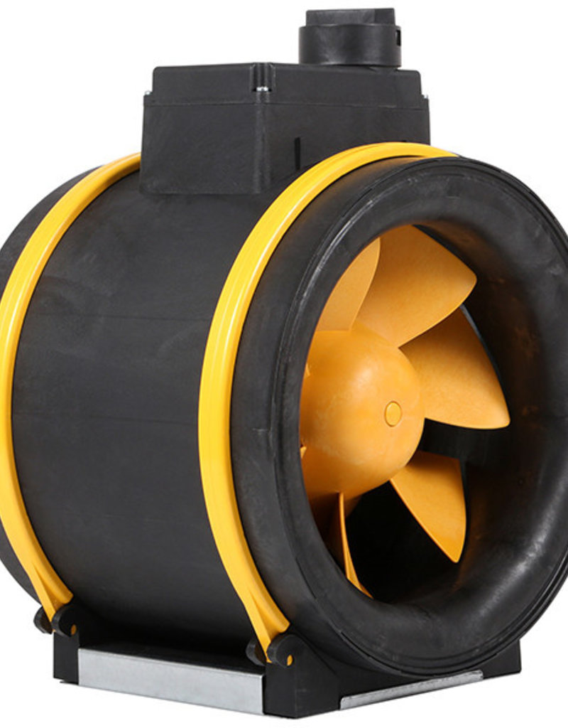 """Can Filter Group Can-Fan 8"""" Max-Pro Series, 3 speed adjustable 863 CFM"""
