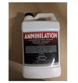 Annihilation Annihilation Pest Control - 125ml (Makes 1-4 Gal.)