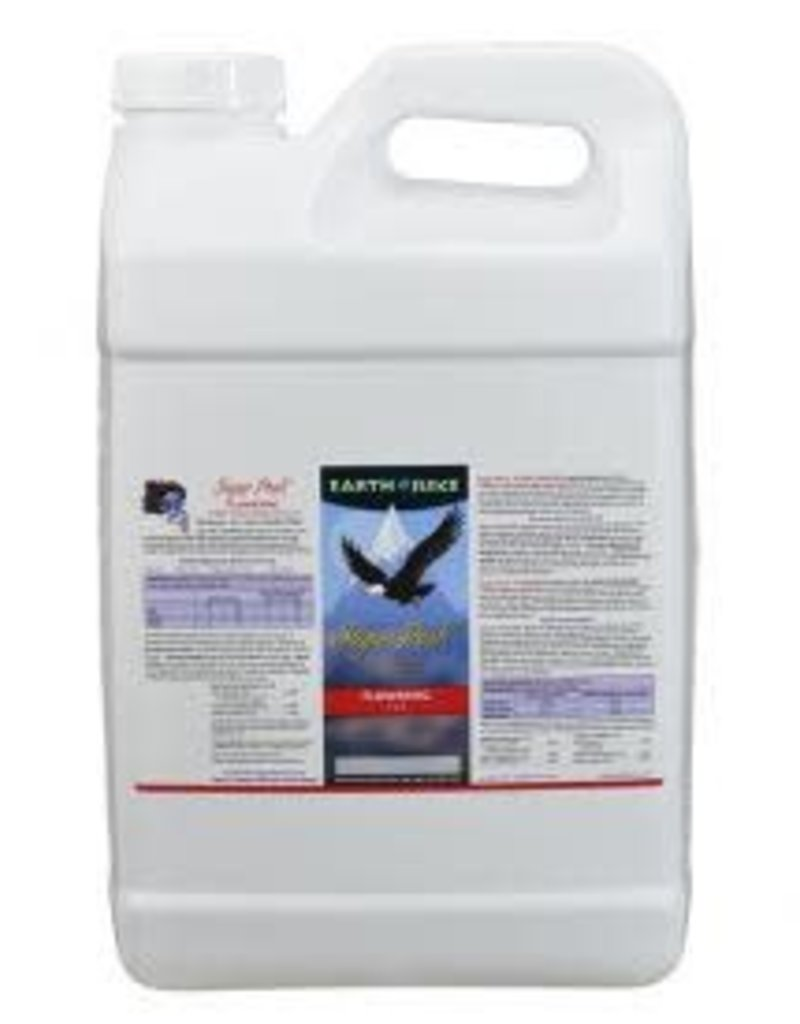 Hydro Organics / Earth Juice Earth Juice Sugar Peak Flowering, 2.5 gal