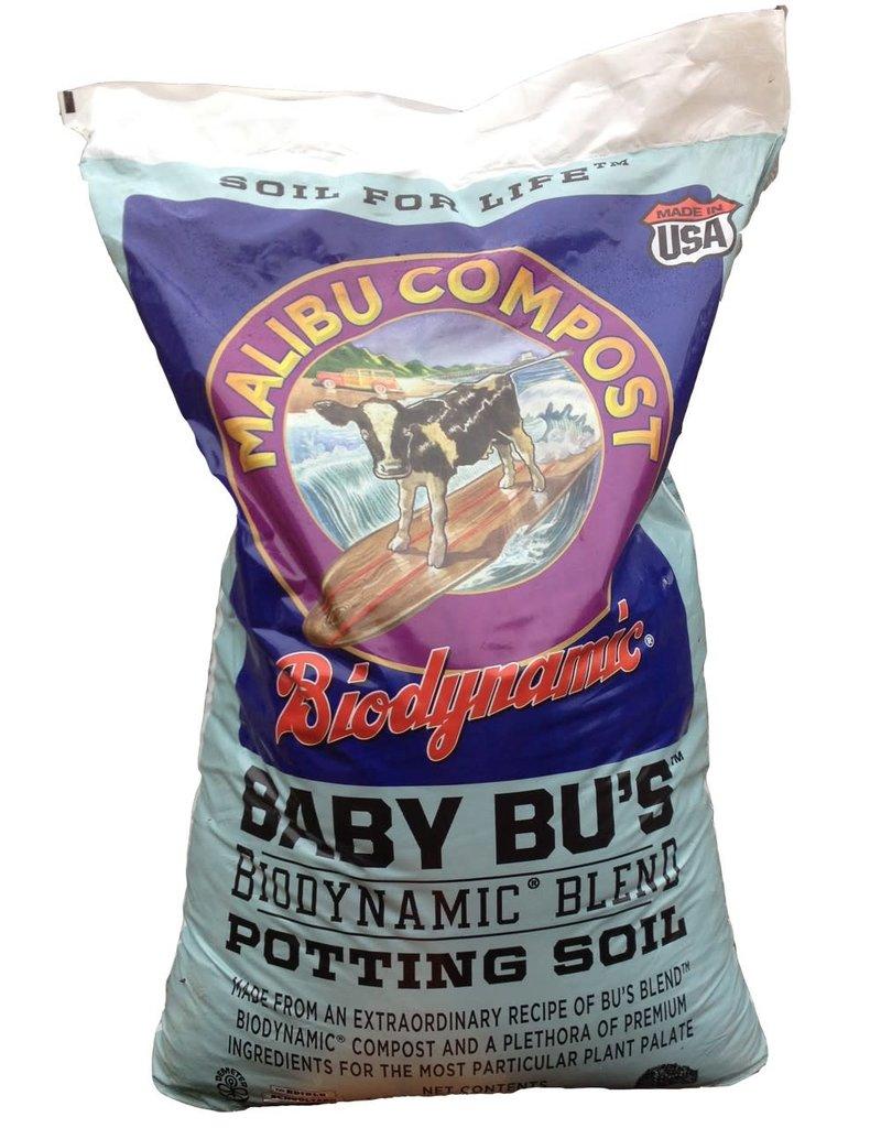 Malibu Compost Malibu Compost Baby Bu's Biodynamic Potting Soil 1.5 cu. ft