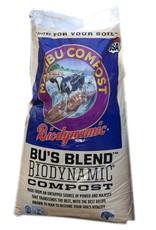 Malibu Compost Malibu Compost Bu's Blend Biodynamic Compost 1 cu ft