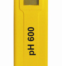Milwaukee Instruments Milwaukee pH Tester With 1 Point Manual Calibration