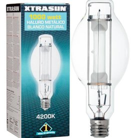 Xtrasun Xtrasun Metal Halide Bulb 1000W