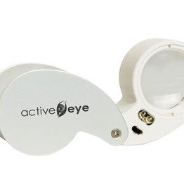 Active Eye Active Eye Loupe, 30x