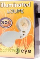 Active Eye Active Eye Loupe, 30x