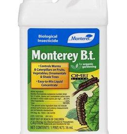 Monterey Lawn & Garden Products Monterey B.t. 1 Pint