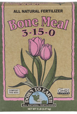 Down To Earth Down To Earth Bone Meal 5 lb.