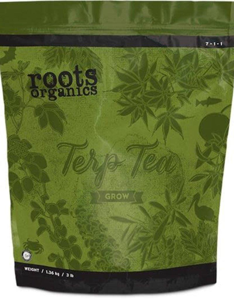 Roots Organics Roots Organics Terp Tea Grow 9lb