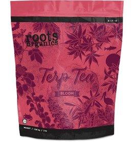 Roots Organics Roots Organics Terp Tea Bloom 9lb