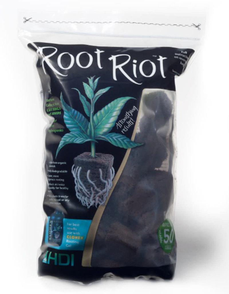 Hydrodynamics International Root Riot Bags