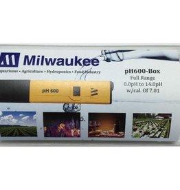 Milwaukee Instruments Milwaukee PH Tester w/1 Point Manual Cal