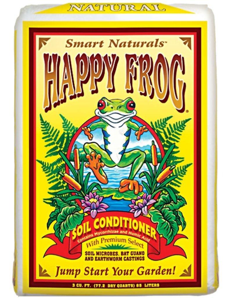 FoxFarm Fox Farm Happy Frog Soil Conditioner 3 cu ft