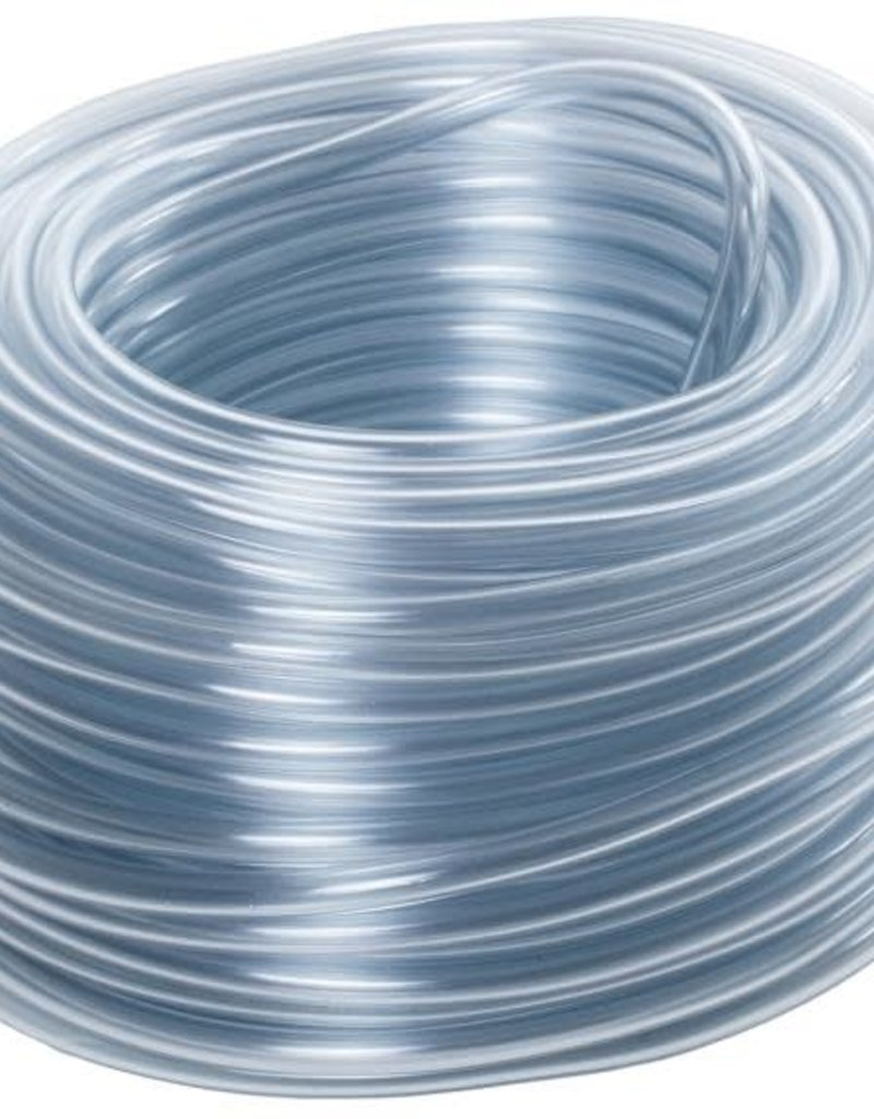 """Active Aqua Active Aqua 1/4"""" Clear Tubing 100' Roll"""