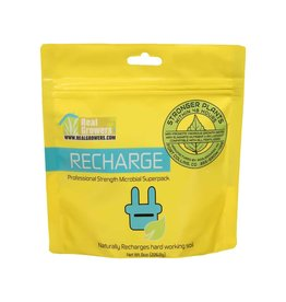 Real Growers Real Growers RECHARGE 8oz
