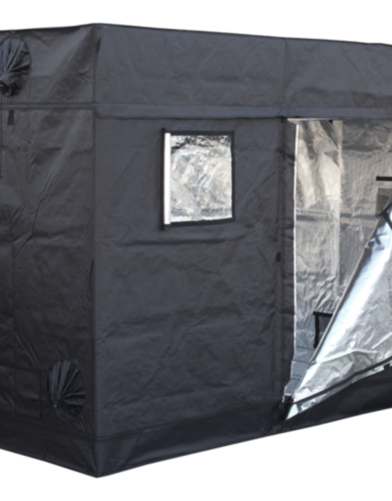 Gorilla Grow Tent 4'x8' LITE LINE Gorilla Grow Tent No Extension Kit
