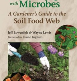 Books & Videos Teaming with Microbes
