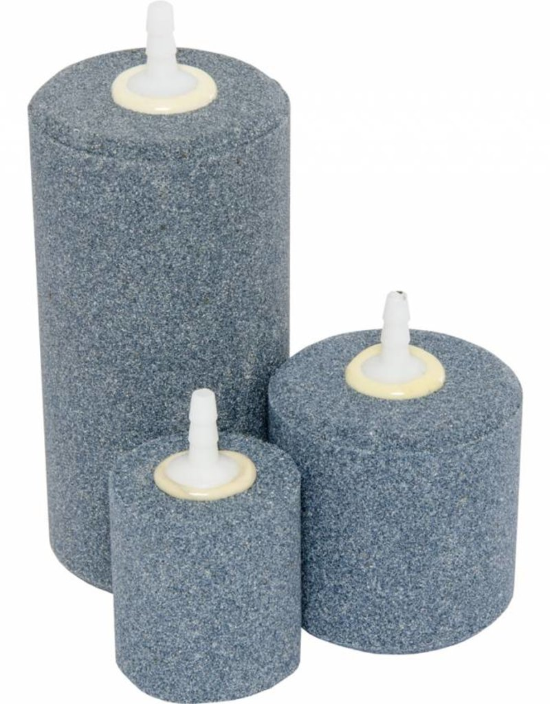 Active Aqua Air Stone Cylinder Medium