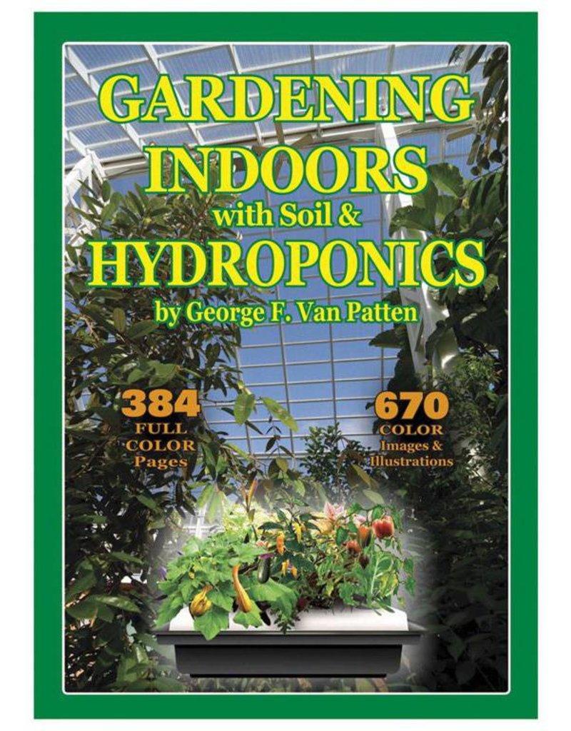 Books & Videos Gardening Indoors;  the Indoor Gardener's Bible