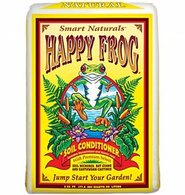 FoxFarm Fox Farm Happy Frog Soil Conditioner, 3 cu ft