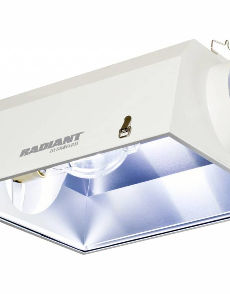"""Radiant Radiant 8"""" Air Cooled Reflector (includes lens)"""