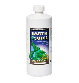 Hydro Organics / Earth Juice Earth Juice Microblast, 1 qt