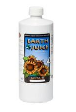 Hydro Organics / Earth Juice Earth Juice META-K, 1 qt