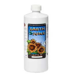 Hydro Organics / Earth Juice Earth Juice META-K, 1 qt