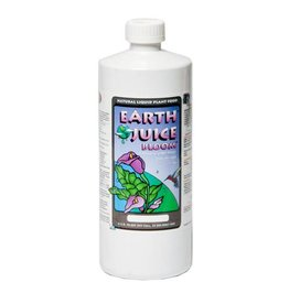 Hydro Organics / Earth Juice Earth Juice Bloom, 1 qt