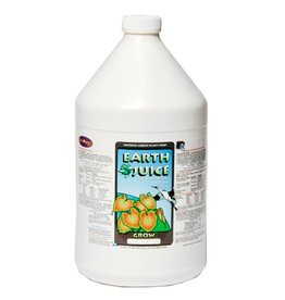 Hydro Organics / Earth Juice Earth Juice Grow, 1 gal