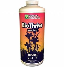 General Organics General Organics BioThrive Bloom Qt.