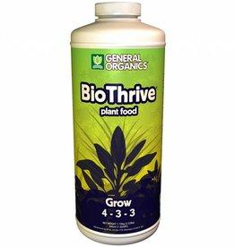 General Organics General Organics BioThrive Grow Qt.