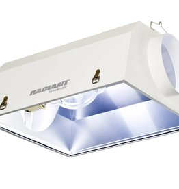 """Radiant Radiant 6"""" Air Cool Reflector Unit (includes lens)"""