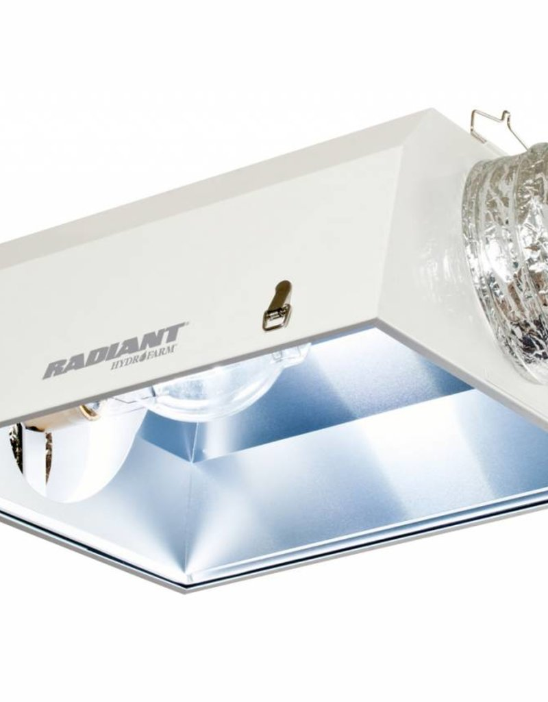 "Radiant Radiant 6"" Air Cool Reflector Unit (includes lens)"